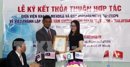 Des investisseurs singapouriens et malaisiens recherchent les opportunites de cooperation a Can Tho hinh anh 1