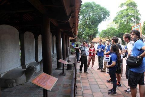 Hanoi veut attirer plus de touristes australiens hinh anh 1