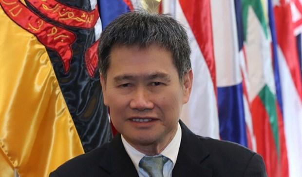 L'ASEAN insiste sur le role des femmes dans le maintien de la paix hinh anh 1