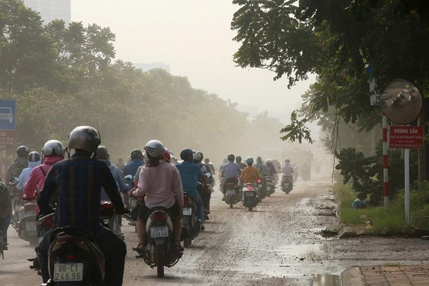 Le Vietnam s'efforce d'eliminer les substances qui detruisent la couche d'ozone hinh anh 2
