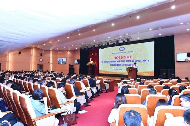 Les dettes douteuses du Vietnam seront reduites a un taux inferieur a 3% d'ici fin 2020 hinh anh 1