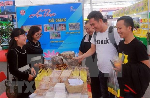 Promouvoir la connectivite touristique entre localites du Vietnam et de Chine hinh anh 1