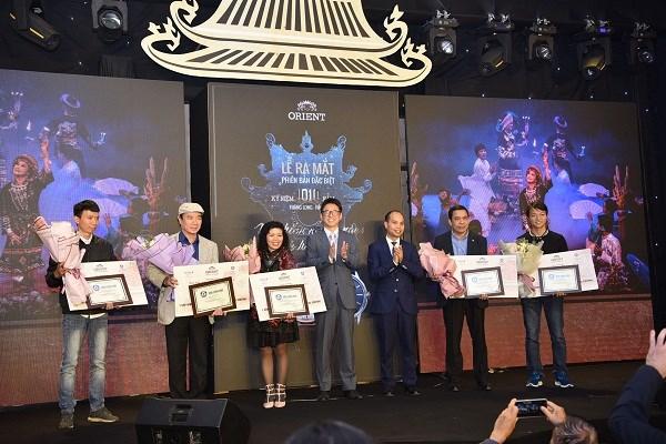 Les Japonais honorent les valeurs culturelles et historiques du Vietnam hinh anh 1