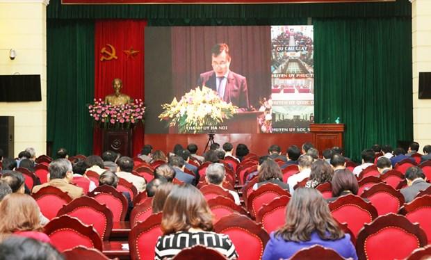 Deployer l'apprentissage de la pensee, de la moralite et du style du President Ho Chi Minh 2020 hinh anh 1