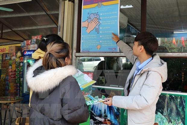 Coronavirus: le secteur du tourisme du Vietnam controle activement l'impact de la maladie hinh anh 1