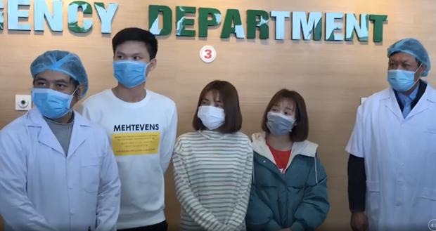 Vietnam : trois cas de coronavirus supplementaires sortis de l'hopital hinh anh 1