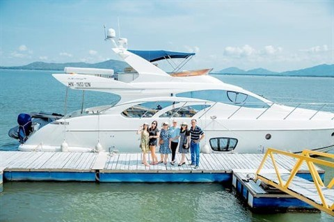 Posseder un bateau de plaisance, nouveau plaisir de luxe hinh anh 2