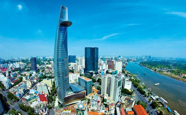 Hanoi et Ho Chi Minh-Ville, dans le top des marches de bureau les plus attrayants en Asie-Pacifique hinh anh 1