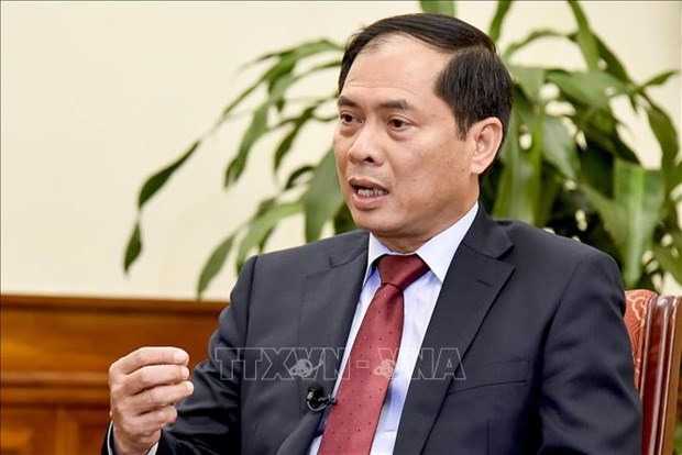La ratification des accords entre le Vietnam et l'UE ouvre un nouvel horizon de cooperation hinh anh 1