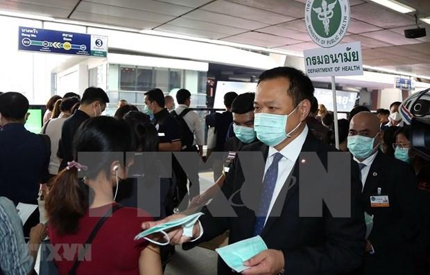 COVID-19: la Thailande propose d'exempter le visa pour les touristes chinois apres l'epidemie hinh anh 1