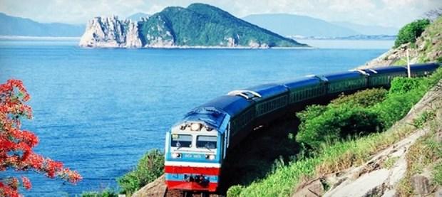 Le chemin de fer Nord-Sud parmi les meilleurs voyages en train en 2020 hinh anh 1