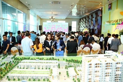 Ho Chi Minh-Ville: plus de 2.700 entreprises creees en janvier hinh anh 1