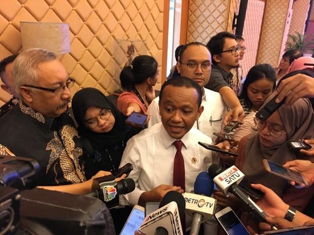Ameliorer son classement «faire des affaires», l'objectif de l'Indonesie hinh anh 1
