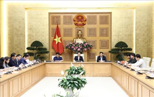 COVID-19 : le Vietnam suspend l'exemption de visa pour les citoyens sud-coreens hinh anh 1