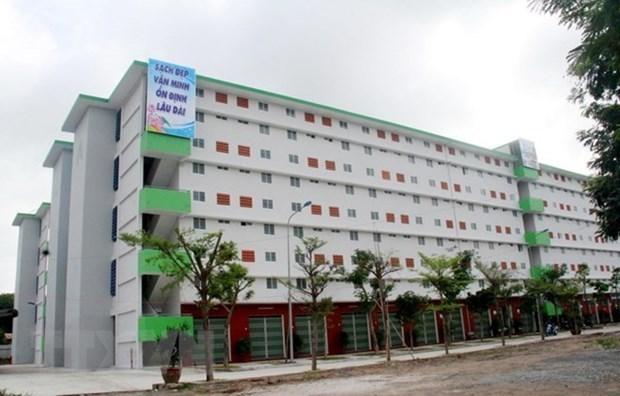 Da Nang a besoin de 20.000 logements sociaux d'ici 2030 hinh anh 1