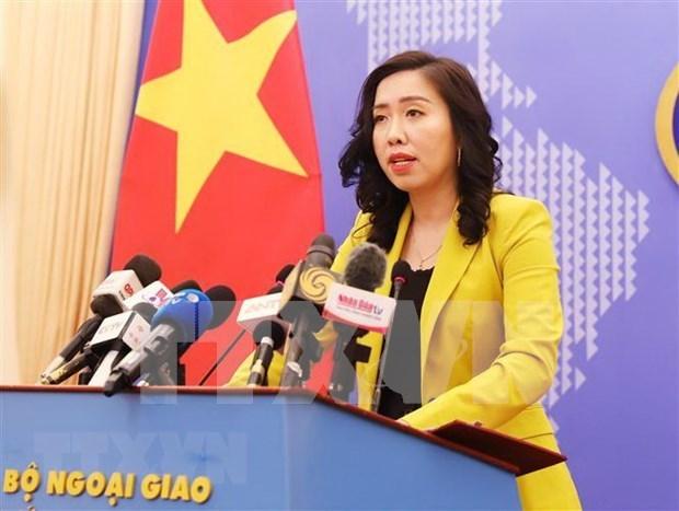 Les projets hydroelectriques sur le Mekong ne devraient pas avoir d'impacts negatifs hinh anh 1