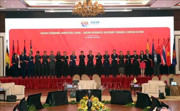 Promouvoir l'attraction des investissements de l'ASEAN via la facilitation des echanges hinh anh 1