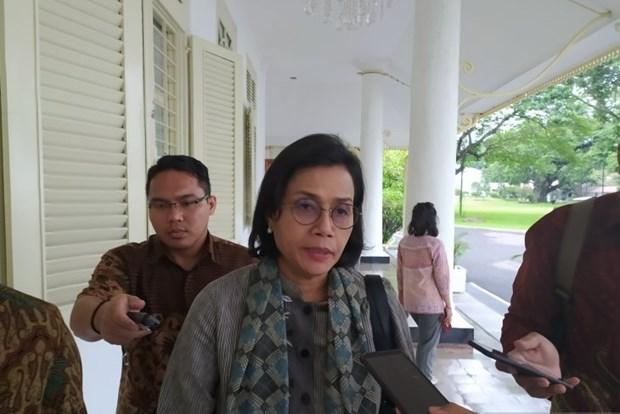 Le deficit budgetaire de l'Indonesie devrait atteindre 2,2 a 2,5% du PIB hinh anh 1