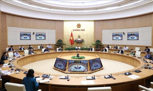 COVID-19: le Vietnam continue de prendre des mesures fortes et decisives hinh anh 1
