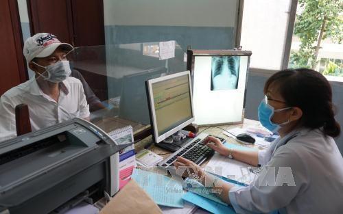 Le Vietnam s'engage a eradiquer la tuberculose d'ici a 2030 hinh anh 1