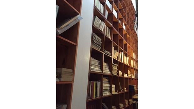 Les livres et l'amour pour des livres hinh anh 2