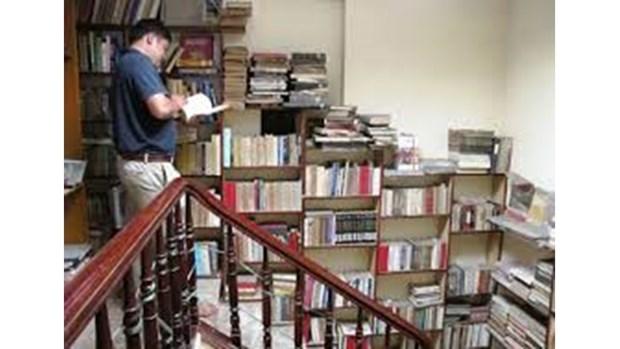 Les livres et l'amour pour des livres hinh anh 1