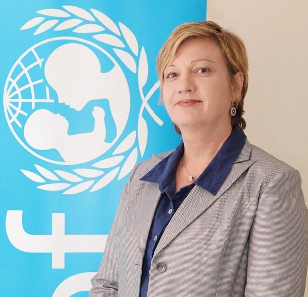 L'UNICEF accompagne le Vietnam pour affronter le COVID-19 hinh anh 1