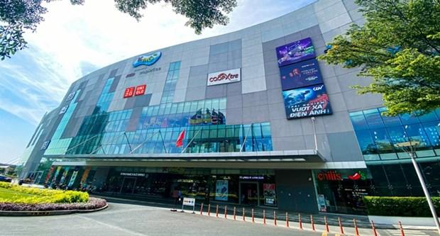 Uniqlo annonce l'ouverture d'un 2e magasin a Ho Chi Minh-Ville hinh anh 1