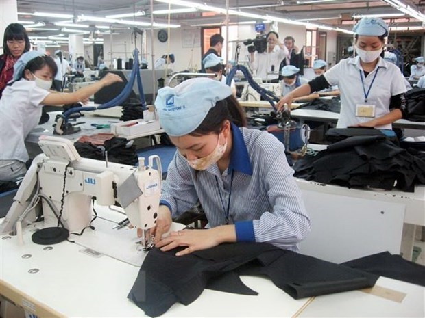 Le ministere de l'Industrie et du Commerce execute les procedures sur la ratification de l'EVFTA hinh anh 1