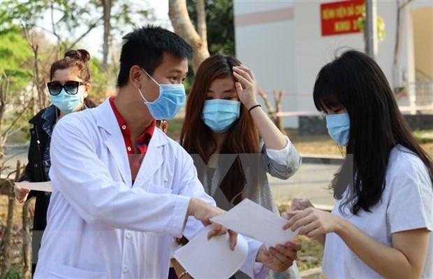 Le magazine francais L'Obs salue le combat contre le COVID-19 au Vietnam hinh anh 1