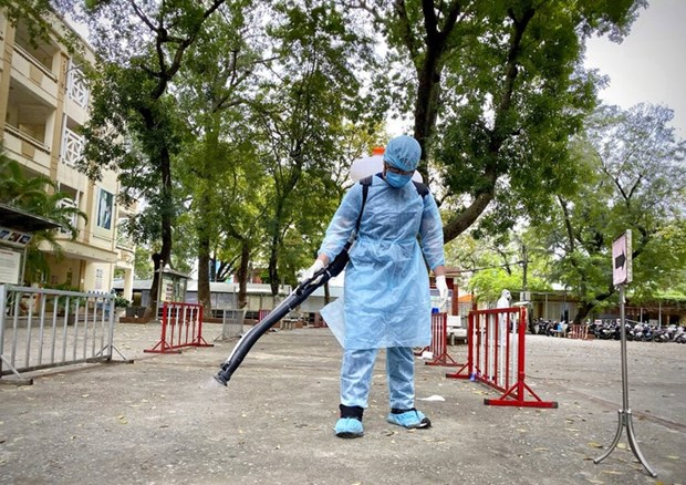La presse indonesienne loue les mesures anti-COVID-19 efficaces du Vietnam hinh anh 1