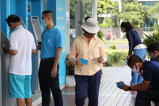 La Thailande envisage un soutien en especes aux agriculteurs hinh anh 1