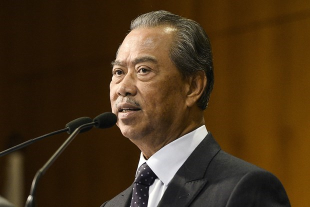 La Malaisie propose un plan de relance economique post-pandemie pour l'ASEAN hinh anh 1