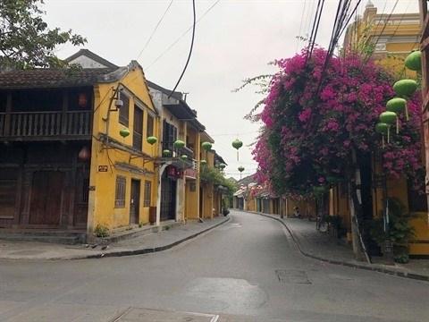 COVID-19: vacances du 30 avril et du 1er mai, une periode sombre pour le tourisme hinh anh 1