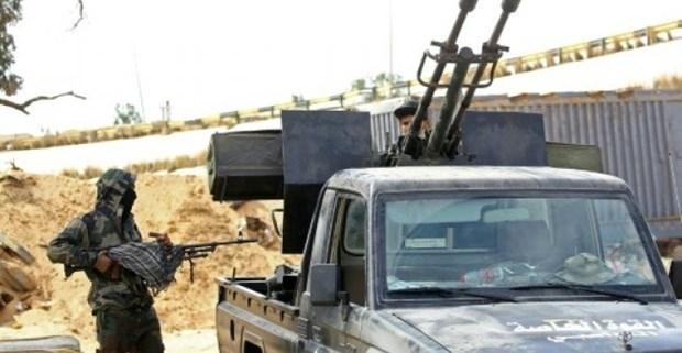 ONU : le Vietnam exhorte les parties libyennes a respecter le droit international humanitaire hinh anh 1