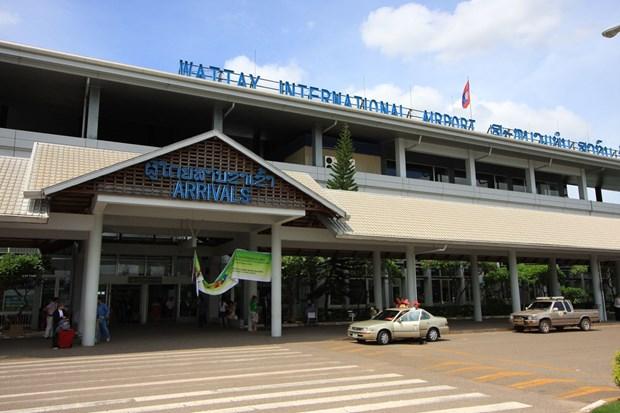 Le Laos publie une directive temporaire sur l'entree et la sortie hinh anh 1