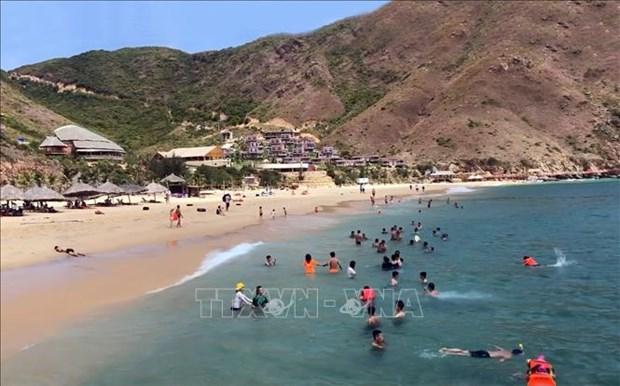Tourisme post-COVID-19: Binh Dinh cible la clientele vietnamienne hinh anh 1