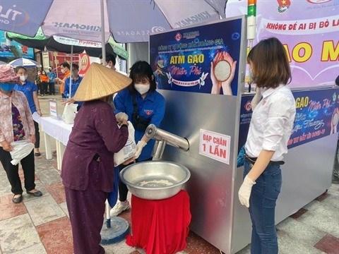 Vietnam : la pandemie de COVID-19 d'un point de vue humanitaire hinh anh 2