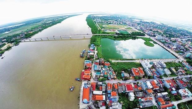 La zone economique de Quang Yen ajoutee a la planification de la zone economique cotiere nationale hinh anh 1