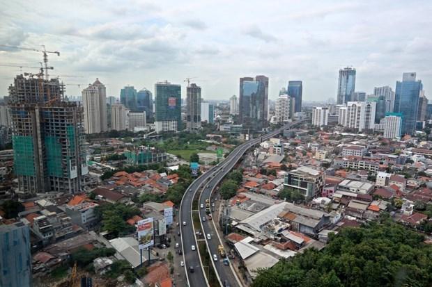 La croissance economique de l'Indonesie prevue de 1% au 2e trimestre hinh anh 1