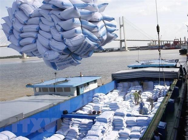 Les medias allemands et japonais apprecient les opportunites de l'EVFTA hinh anh 1
