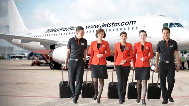 La compagnie aerienne vietnamienne Jetstar Pacific renommee pour ameliorer sa rentabilite hinh anh 1