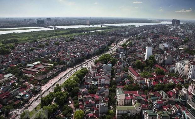 Proposer l'elaboration d'un projet de base de donnees foncieres pour 30 villes et provinces hinh anh 2