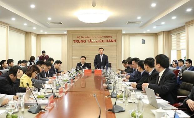Proposer l'elaboration d'un projet de base de donnees foncieres pour 30 villes et provinces hinh anh 1