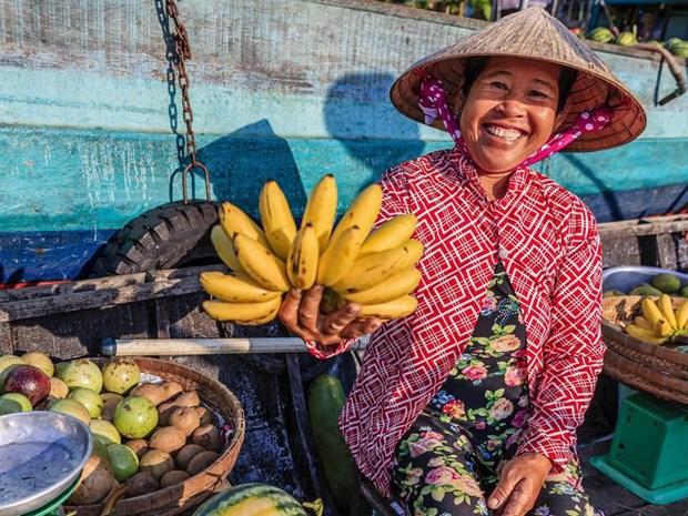 Le Vietnam figure parmi les pays les plus sympathiques au monde hinh anh 1