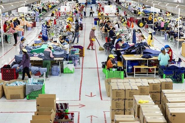 Un journal allemand salue les perspectives economiques du Vietnam hinh anh 1