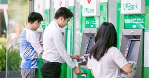 L'AIIB approuve un pret de 100 millions de dollars a VPBank hinh anh 1