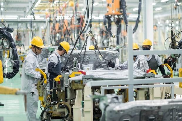 De nombreuses grandes entreprises prevoient de transferer leurs investissements au Vietnam hinh anh 1