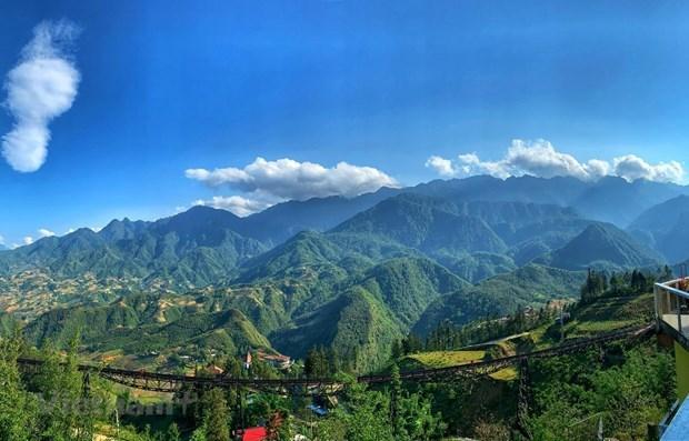 Lao Cai: de nombreuses mesures pour relancer le tourisme apres le COVID-19 hinh anh 1