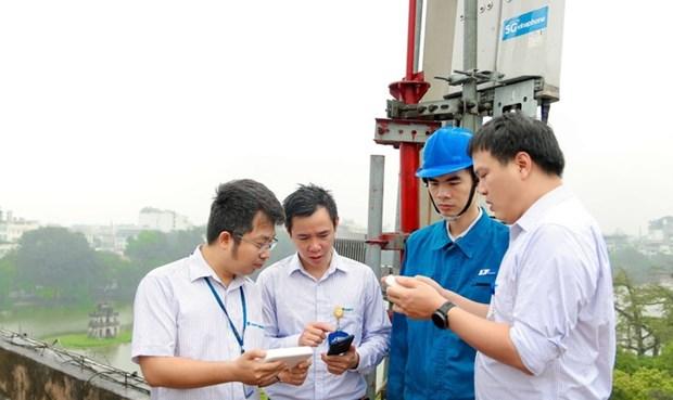 Hanoi installe un reseau de wifi gratuit dans les espaces touristiques hinh anh 1
